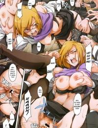 R no Tekikaku - Rape-worthy