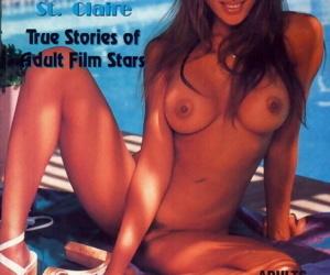 True Stories of Adult Film Stars - Jasmin St. Claire #1