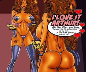 Slutfire: Thick & Tight