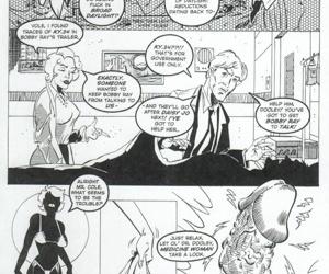 XXX Scratch paper #2