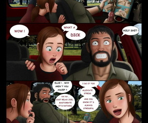 Rub-down the Last of Us - A Better World