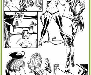 Bondage Girls At Brawl Vol. 1