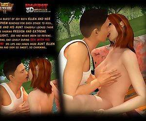 Ranch - The Twin Roses 2 - part 3
