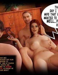 Ranch - The Twin Roses 5 - part 5