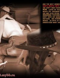 Ranch - The Twin Roses 5 - part 6