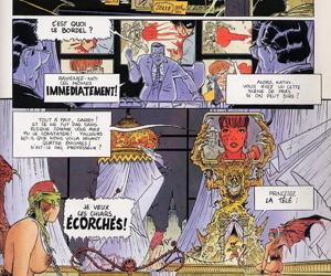 666 Paperback 1 - In jeopardy Demonium