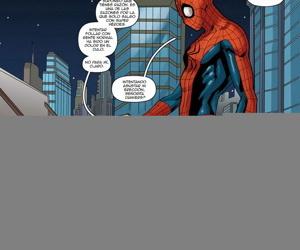 Spider-Man & Ms Marvel