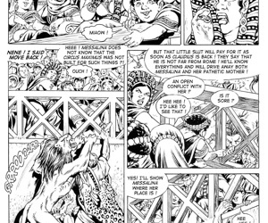 Messalina #4 - Orgies And Games - part 3