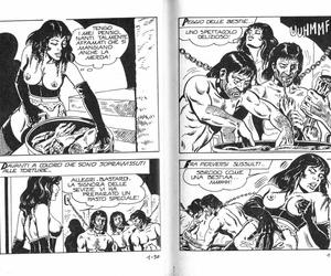 Cronaca Oscena - 01 - Dampen signora dei supplizi - part 2
