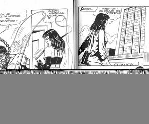 Cronaca Oscena - 01 - La signora dei supplizi - part 3