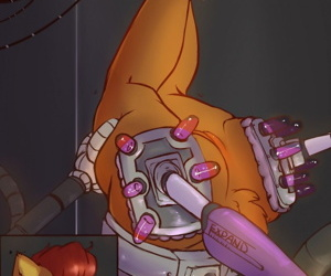 The Booty Machine