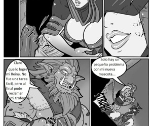 Tales of the Troll King