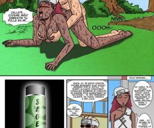 Desodorante Sage