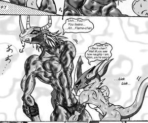 Artist: Shinzo Itsy-bitsy Kage - part 2