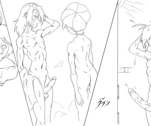 Artist: Shinzo Itty-bitty Kage