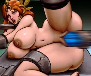 Leona - Tackle