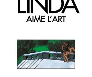 Linda aime l'art #1