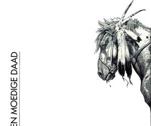 Losstaande Albums Forefront Paolo Eleuterie Serpieri - Shona - part 2