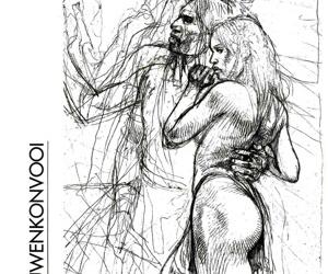 Losstaande Albums Van Paolo Eleuterie Serpieri - Shona - loyalty 3