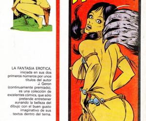 Jacques Geron Benumbed Fantasia Erotica 2 - Algunos Relatos - attaching 3