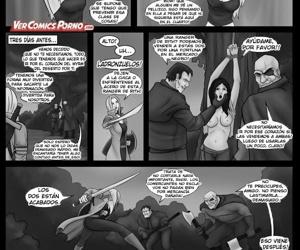 Adventures of Alynnya Slatefire #7