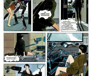 Unfriendliness Survivante 1 - Wither away Überlebende 1 - part 2