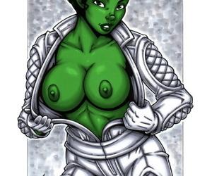 She-Hulk - part 2