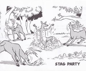 How dramatize expunge animals reach it/Animated Animals - part 2
