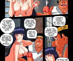 Hinata - The Pious - part 3