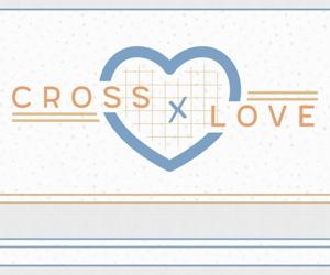 Cross String up - Vignette 1
