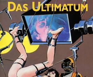Icy Survivante 4 LUltimatum - Die Überlebende 4 Das Call into