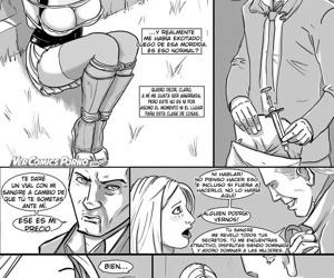 Adventures of Alynnya Slatefire #2