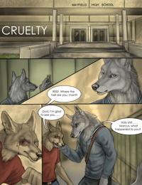 Cruelty ReMastered