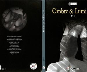 Ombre & Lumiere 3+4