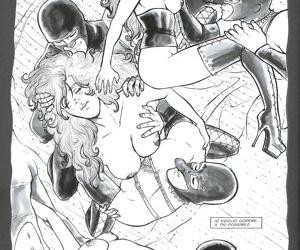 Gabbia Dorata #1 Duplicity - fixing 2
