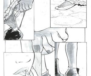 Gabbia Dorata #1 Artifices - fixing 3
