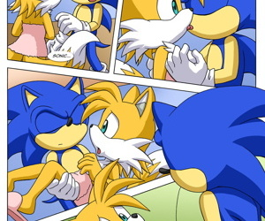 Tails Tales