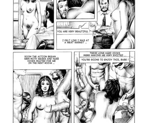 EROTIC CONFESSIONS #3 At the end of one\'s tether AUBERT - A JKSKINSFAN Whitewash - part 2