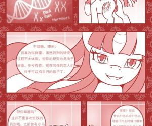 【司协汉化】Crazy Alternate Future Part3:Science and Magic(精装版) - part 2