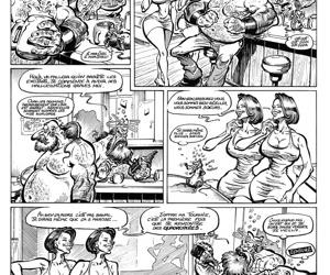 Mammouth et Piston 01 -