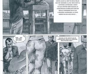 Collectie Lambada - 05 - Straf Inbegrepen