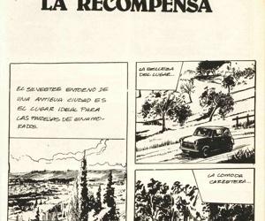 A PORTE CERRADA #7 - SPANISH - attaching 2