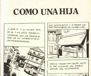 A PORTE CERRADA #7 - SPANISH