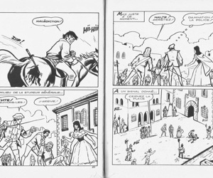 Isabella- dispirit Duchesse du Diable Vol. 6 - Le terrible esquemada