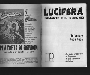 Lucifera 64