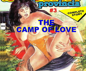 STORIE DI PROVENCIA #3 - CAMP OF Adulate - A JKSKINSFAN / JRYTER Smooth over