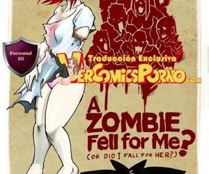Una zombie siente algo por mi?
