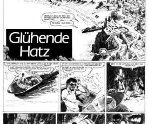 Liv R. - Glühende Hatz