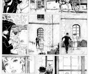 Le Secret De Tante Pauline #2 - part 2