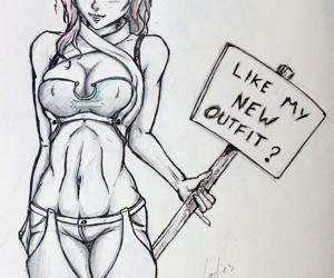 Artist - Ladies be incumbent on Flare